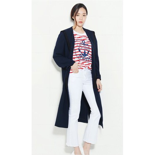 Sailor Long Jacket