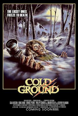 Cold Ground 2017 Custom HD Sub