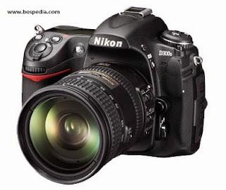 Harga dan Spesifikasi Kamera Dslr Nikon D300 Terbaru 2016