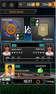 Games Baseball Real Apk