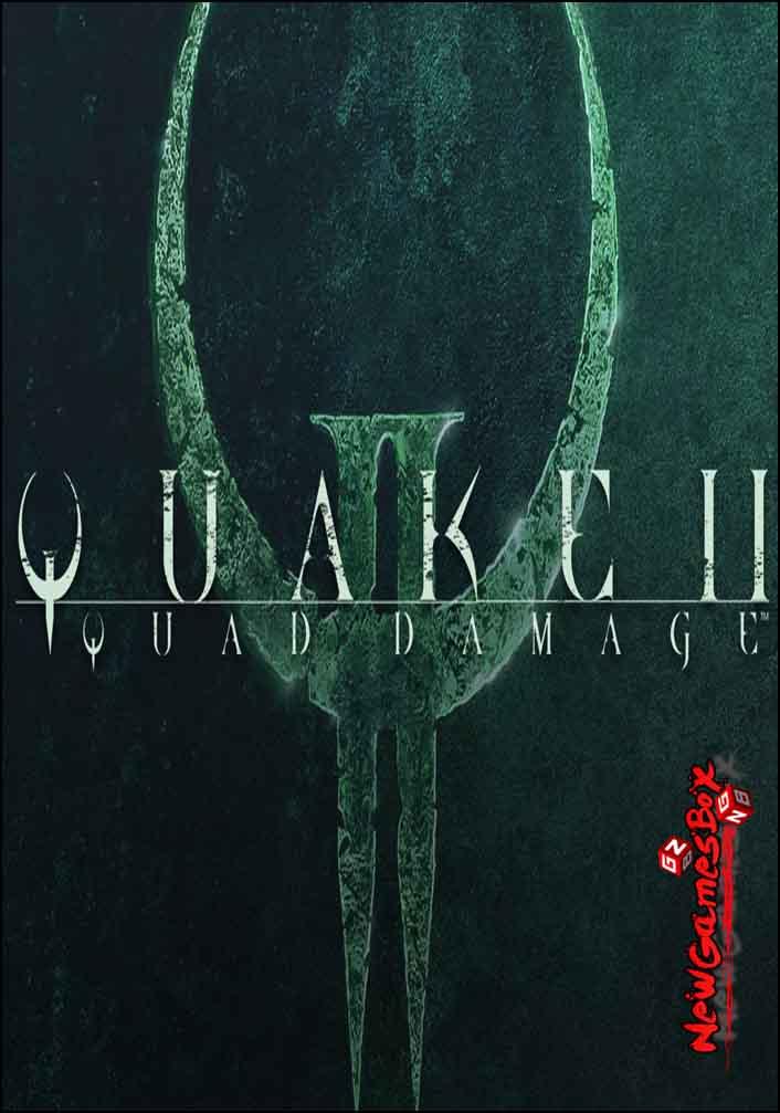 Quake II: Quad Damage PC Game Free Download « New Games ...