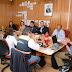 Siempre listos: Mesa de trabajo entre Municipio, Conaf y Onemi busca prevenir incendios forestales