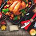 Χριστουγεννιάτικη γαλοπούλα: 4 λάθη που μπορεί να οδηγήσουν σε δηλητηρίαση