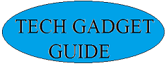 Techgadgetguide.com - Buy Best Products, Information and Deals