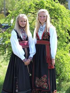 tratti somatici nordici