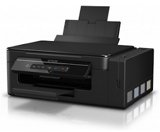 Epson EcoTank ET-2600 Printer Review