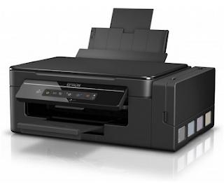 Epson EcoTank ET-2600 Printer Review