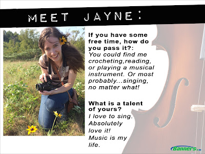 Meet Jayne A Customer Service Rep at Banners.com