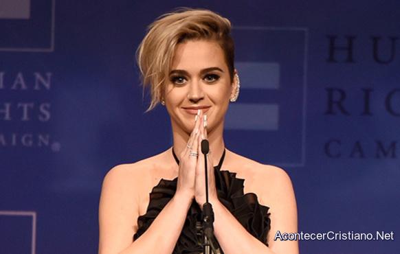 Entrevista a Katy Perry