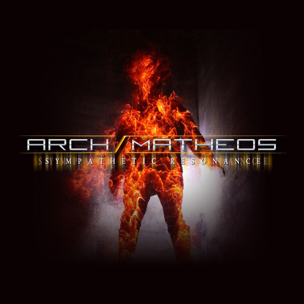"Arch / Matheos - ""Sympathetic Resonance"""