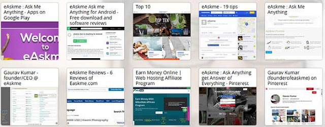 7 Best Sites like Stumbleupon | Amazing Stumbleupon Alternatives: eAskme