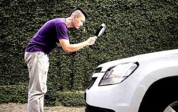 Agar mudik lebaran nyaman serta aman Periksa keadaan kendaraan