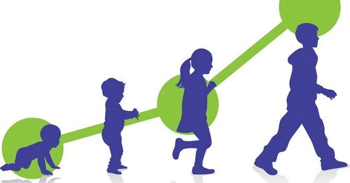 Mengapa berat badan anak saya naiknya lambat?