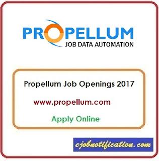 UI/Web Developer Openings at Propellum Jobs in Mumbai Apply Online