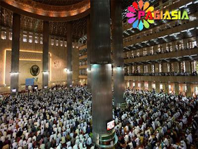 PKB Akan Mengumpulkan 10 Ribu ke Jakarta Untuk Menggelar Doa Mendinginkan Suasana