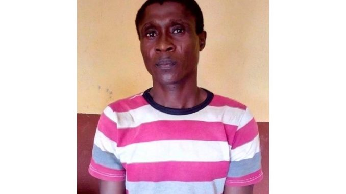 43-year-old uncle Allegedly Defiles 11-Year-Old Niece, Thrice