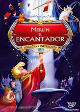Merlín el Encantador (1963)