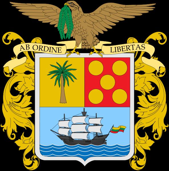 Bolívar: departamento de Colombia