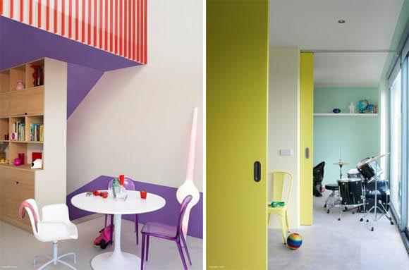House designs modern home interior design painting sample - Interior design house paint colors ...