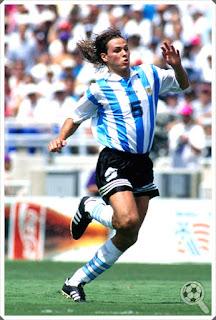 Argentina Redondo