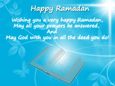 Ramadan Mubarak To The Muslims: wishing you a very happy Ramadan,