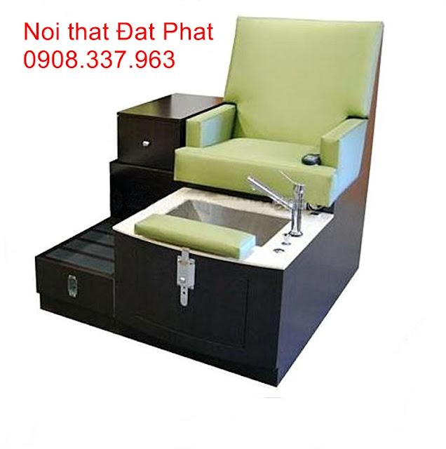 ghế nail, ghế làm nail, ghế làm nail giá rẻ, kinh nghiệm chọn ghế nail