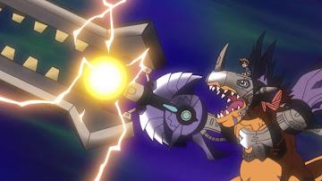 Digimon Adventure (2020) Episode 57