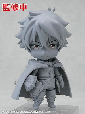 The Rising of the Shield Hero Nendoroid Shield Hero
