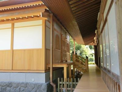 浄妙寺開山堂