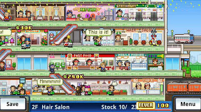 Mega Mall Story MOD APK 200 109 Unlimited money Download