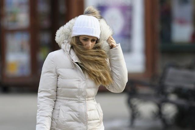 Vihar - Katasztrófavédelem: országszerte károkat okoz a viharos szél