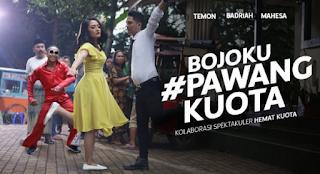 Siti Badriah, Gerry Mahesa, Dangdut, 2018,Download Lagu Siti Badriah Bojoku Pawang Kuota Mp3 Singler Dangdut Terbaru 2018