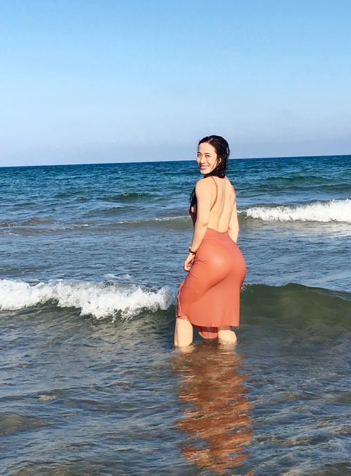 Hot Girls ♔♔…Phùng Phương Thúy - Trang 5