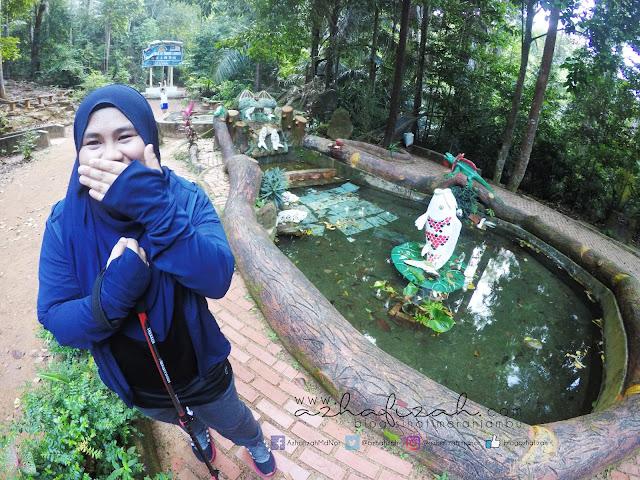 Kembara Ke Selatan Malaysia