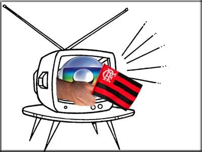 """Sergio Rodrigues evocou um episódio curioso, no qual Galvão narrou uma partida entre Flamengo e Campo Grande exclusivamente para Roberto Marinho (1904-2003). Galvão contou: """"A secretária dele ligou pra redação de Esportes e disse: 'Doutor Roberto tá querendo saber se vai ter transmissão'. Imediatamente, disseram: 'Claro'. Eu estava em casa. Disseram: 'Vai para o Maracanã'. A Globo ia gravar o jogo inteiro, pra ter o Globo Esporte, melhores momentos. Foi pro doutor Roberto e fiz com muito orgulho, muito orgulho.""""    Deu pra entender o motivo do favorecimento explícito da Rede Globo ao Flamengo?"""