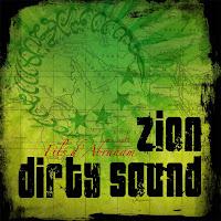 [DPH003] Zion Dirty Sound - Fils d' Abraham / Dubophonic