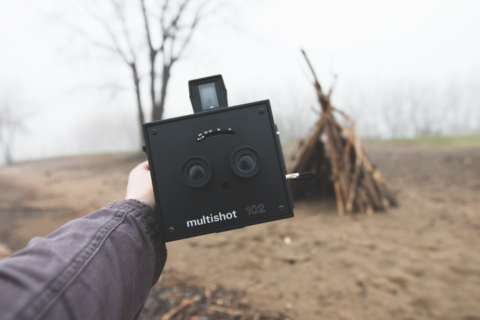 film camera, instant camera