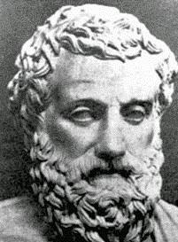 Древнегреческий поэт тиртей
