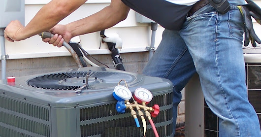 How To Find A Good HVAC Company in Vancouver