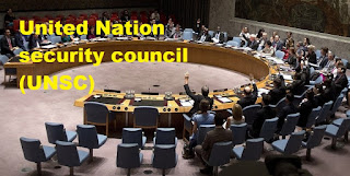 India's claim to united Nations Security Council