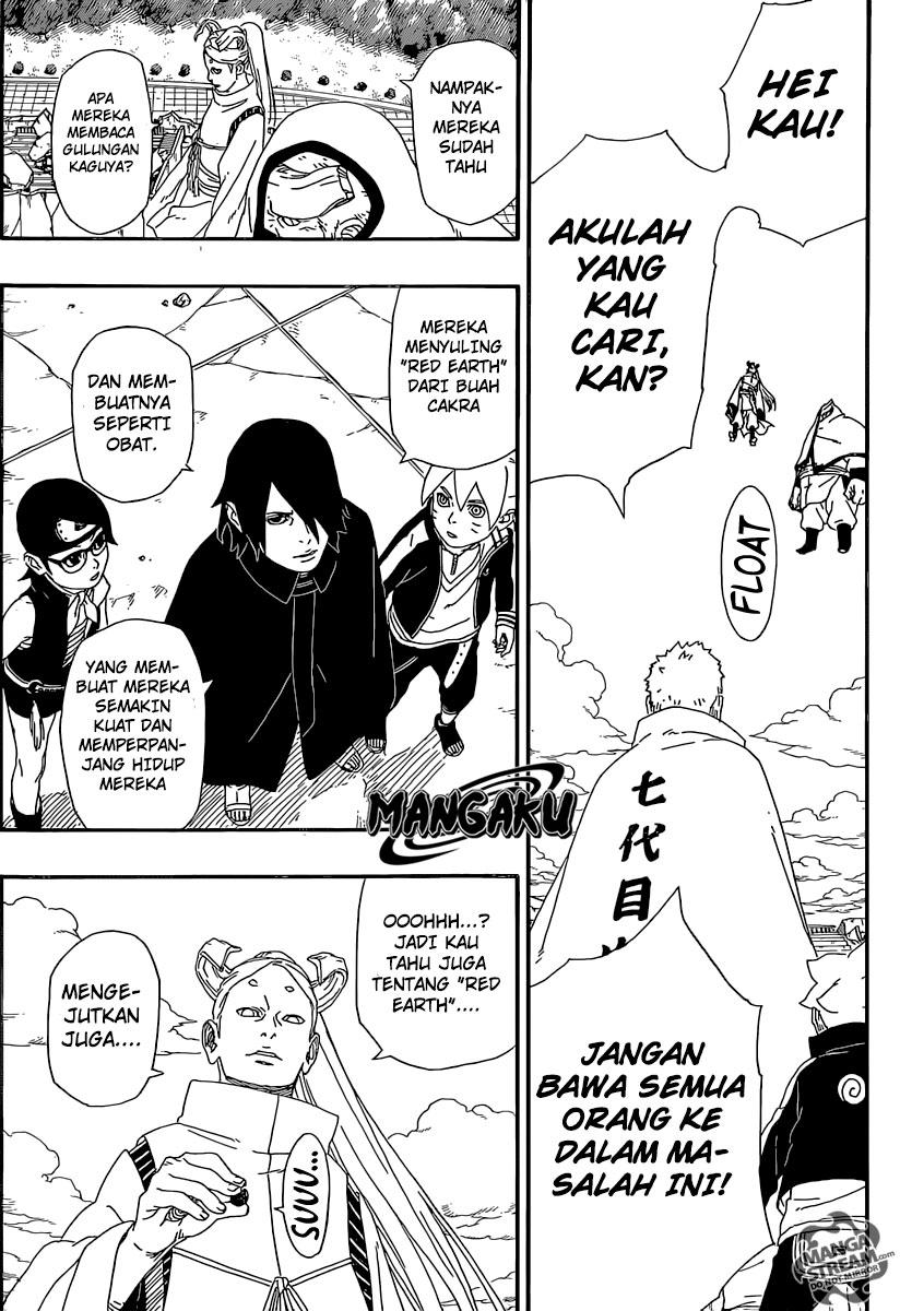 Baca Manga Boruto Chapter 5 Bahasa Indonesia