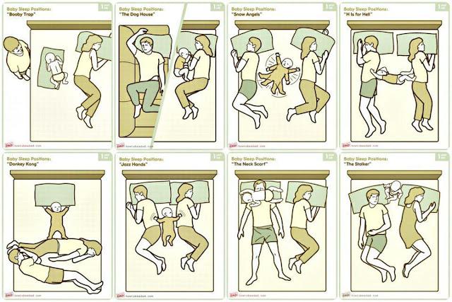 dormir bebé blog mimuselina