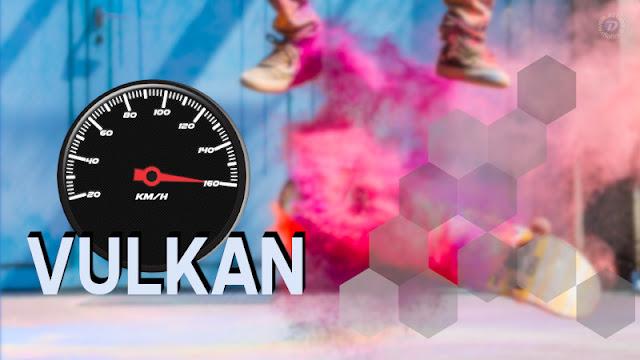 Vulkan API monitoring