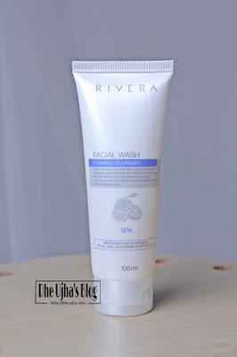 Rangkaian Produk Skin Care Baru dari Rivera