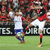Fase de centroavante!!! Ex-zagueiro do Paulista, Réver marca três gols em oito dias