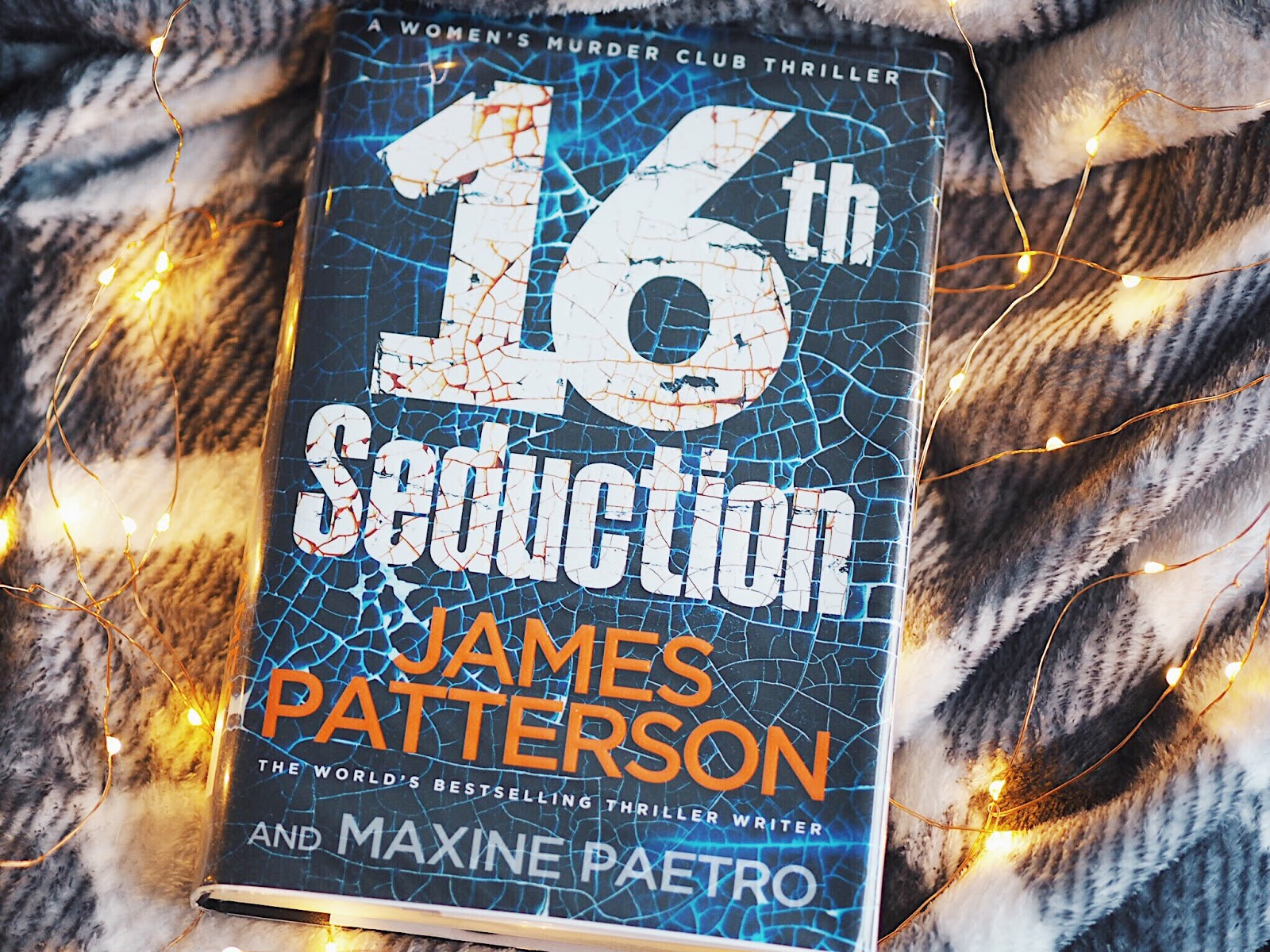 16th seduction james patterson