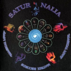 Saturnalia - Magical Love