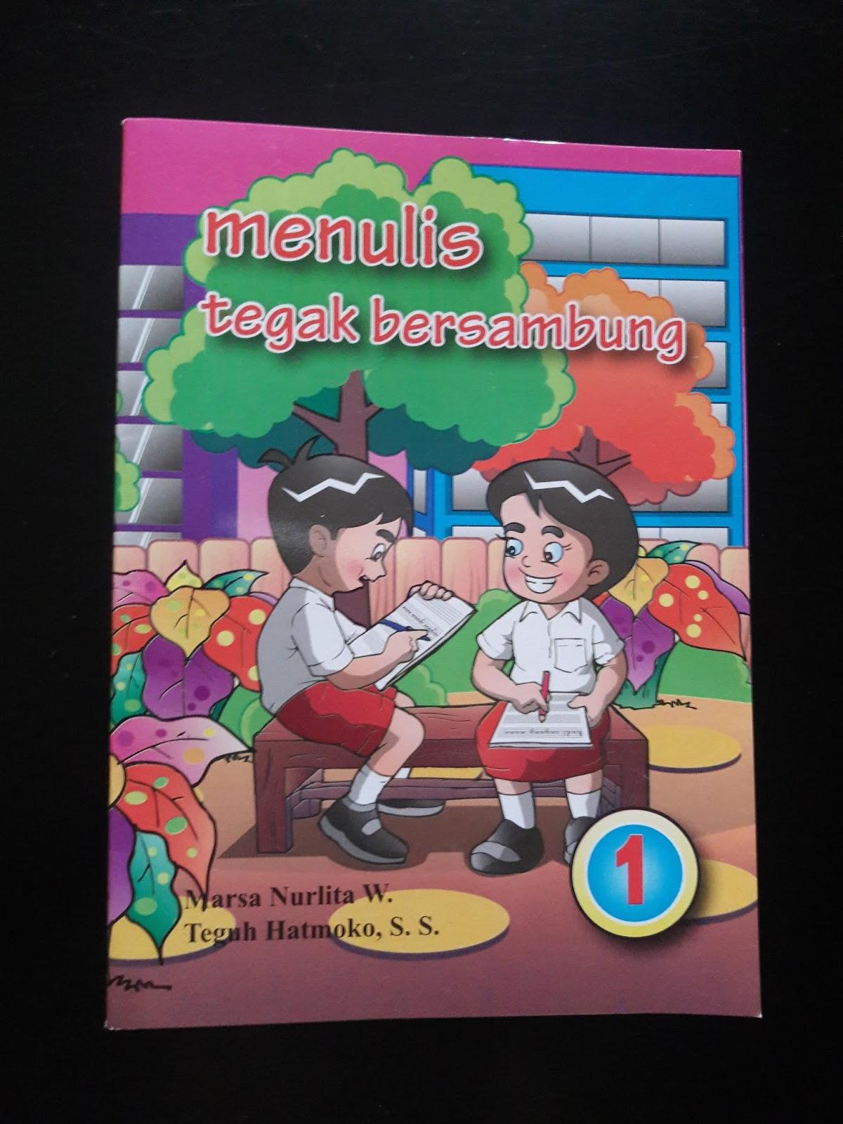 Les Privat Calistung Jogja Modul Belajar Membaca Anak Sd