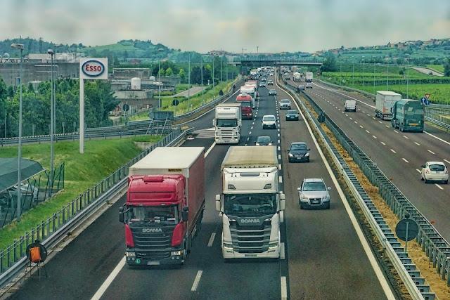 Transporte autónomo por carretera, ¿cómo ahorrar en seguros?