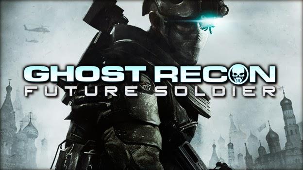 Tom Clancy's Ghost Recon Future Soldier Türkçe Yama indir